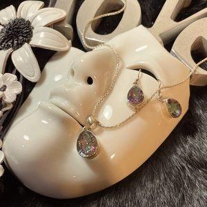 Jewelry - Mystic Topaz Set